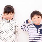 【歯科衛生士監修】子供が歯磨きを嫌がる原因と正しい歯磨きの仕方