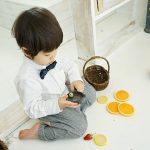 【整理収納アドバイザー監修】子供部屋のアイディア収納術!おしゃれテク8選!